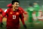 U23 Việt Nam ghi bàn trong hiệp phụ, BLV Tạ Biên Cương sung sướng bật khóc