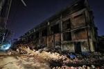 Cháy Công ty Rạng Đông: Chuyển 171.120kg sắt thép, phế liệu ra ngoài