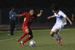 HLV Nhật Bản chỉ ra điểm yếu khiến U19 Việt Nam chưa phải đội bóng mạnh