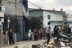 Con gái đau đớn thấy mẹ chết trong vũng máu, cha nằm thoi thóp trong nhà ở TP.HCM