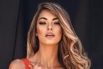 8 Hoa hậu được bình chọn đẹp nhất năm 2017