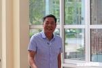 Cựu Phó Chủ tịch VPF Trần Mạnh Hùng: 'Mang xã hội đen đến' là câu của anh Hiền, không phải của tôi