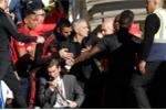 Jose Mourinho: 'Tôi không có trách nhiệm phải làm hài lòng CĐV Chelsea'