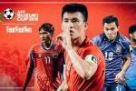 AFF Cup: Giám sát chặt, chống dàn xếp tỷ số