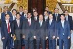 Việt Nam - Campuchia giữ gìn tuyến biên giới hòa bình, an ninh