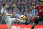 Trực tiếp MU vs Liverpool, đại chiến vòng 27 Ngoại hạng Anh 2019