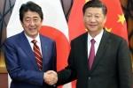 Gặp gỡ bên lề APEC, Thủ tướng Nhật Bản và Chủ tịch Trung Quốc đồng thuận những gì?