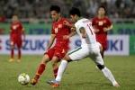 Dẫn trước 2 bàn, tuyển Việt Nam vẫn mất chiến thắng trước Indonesia