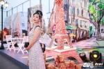 Diễn viên Chiều Xuân diện váy gợi cảm khiến nhiều người ghen tị