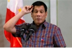 Bị Tổng thống Philippines xúc phạm, ông Obama hủy hẹn