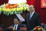 Thủ tướng: 'Thừa Thiên - Huế phát triển dưới mức tiềm năng'