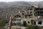 Tổng thống Trump tuyên bố mục tiêu duy nhất của Mỹ tại Syria là gì?