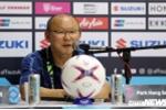 HLV Park Hang Seo: 'Tôi không hài lòng về trọng tài'