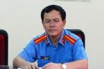 Đề nghị xử lý về tư cách luật sư đối với bị can Nguyễn Hữu Linh