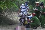 Phát hiện thi thể phụ nữ nghi bị giết trong rừng ở Ninh Thuận
