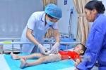 Hàng loạt trẻ bị sùi mào gà ở Hưng Yên: Chủ phòng khám bị phạt 100 triệu đồng