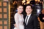 Trường Giang bất ngờ 'cướp sóng', cầu hôn Nhã Phương khi truyền hình trực tiếp