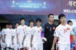 Bị loại từ vòng bảng, lứa Công Phượng vẫn được coi là ngôi sao U19 châu Á