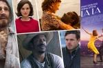 Trực tiếp lễ trao giải Oscar 2017: 'La La Land' có làm nên lịch sử?