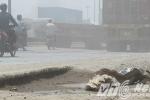 Hải Phòng chỉ đạo xử lý 'con đường cát bụi' khủng khiếp ra sao?