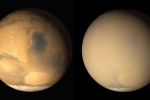 Siêu bão bụi khổng lồ càn quét bề mặt sao Hỏa
