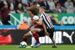 Trực tiếp Newcastle vs Arsenal vòng 5 Ngoại Hạng Anh