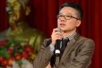 GS Ngô Bảo Châu nói gì về phương án thi trắc nghiệm môn Toán năm 2017?