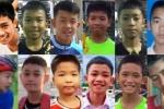 Đều khỏe mạnh khi được giải cứu, vì sao đội bóng nhí Thái Lan vẫn phải nằm viện 1 tuần?