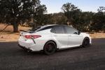 Toyota Camry va Avalon phien ban dac biet TRD voi ngoai hinh the thao an tuong hinh anh 7