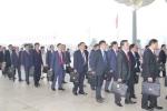Ảnh: Hơn 1.500 đại biểu dự khai mạc Đại hội Đảng XII
