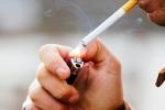 Sau khi biết bị ung thư, bắn chết người đã rủ hút thuốc lá