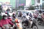 Cấm xe máy để hết tắc đường, chuyên gia phân tích tính khả thi