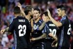 Video kết quả Granada vs Real: Real Madrid bám Barca như hình với bóng