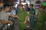 Video: Tìm ra nguyên nhân cháy lớn gần Bệnh viện Nhi Trung ương, 2 người chết