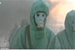 Báo Anh đăng video 'phòng thí nghiệm sản xuất chất độc sát hại cựu điệp viên Nga'