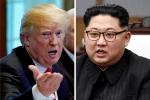 """Hội nghị thượng đỉnh bị đe dọa, đây là cách Tổng thống Trump """"xoa dịu"""" Triều Tiên"""