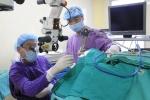Bệnh nhân u mũi xoang và u dây thanh được cứu sống tại Bệnh viện E