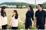 13 năm sau ngày cưới, cuộc sống của Quyền Linh và vợ doanh nhân thế nào?