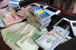 Tụ tập đánh bạc tại nhà riêng, Phó Chủ tịch xã ở Đắk Nông bị bắt