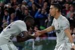 Ronaldo ghi ban, Juventus noi dai mach thang hinh anh 2