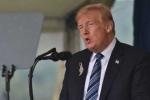 Tổng thống Trump tuyên bố sẽ trừng phạt Ấn Độ vì mua S-400 của Nga