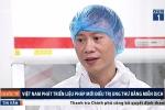 Việt Nam ứng dụng liệu pháp điều trị ung thư đoạt giải Nobel thế nào?