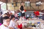 Lạ lùng phiên chợ 'Người yêu cũ' ở Hà Nội