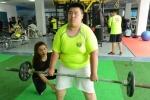 Đại học Trung Quốc chấm điểm sinh viên dựa trên 'thành tích' giảm cân