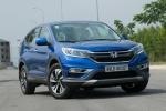Bật mí lùm xùm Honda CR-V tại Việt Nam hạ giá tới 300 triệu đồng