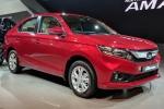 Honda ra mắt mẫu xe giá rẻ Amaze, 'tuyên chiến' với Hyundai Grand i10