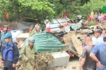 Vì sao mưa lũ gây thiệt hại lớn tại Khánh Hòa?