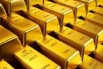 Vàng thế giới giảm, vàng trong nước vẫn tăng