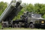 Nga tuyên bố hoàn tất chuyển giao S-300 cho Syria