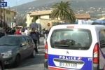 Học sinh xả súng tại trường học ở Pháp, nhiều người bị thương